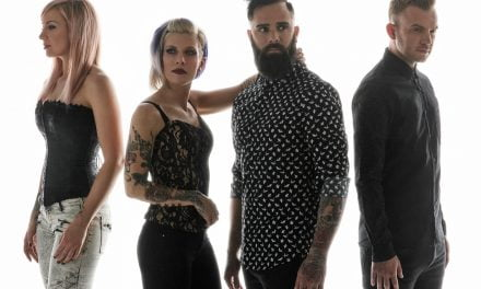 John Cooper: Reflecting On 20 Years Of Skillet