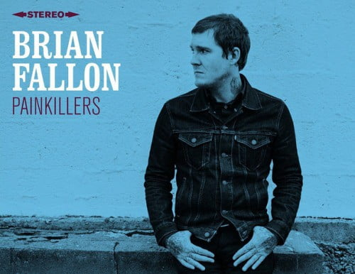 Interview: BRIAN FALLON — Behind The Songs On Painkillers