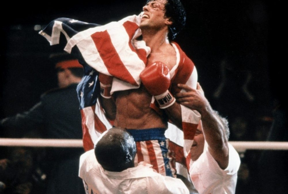 Why Rocky Balboa Is The Greatest American Fictional Icon