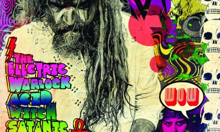 Interview: ROB ZOMBIE — Discusses His New Album, 31 and Why Howard Stern is the Greatest