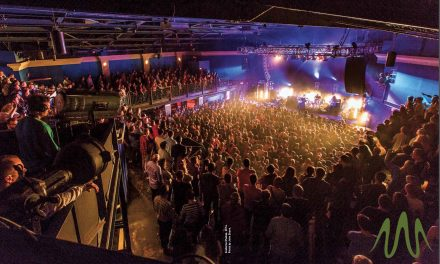 The Legacy Of The 9:30 Club