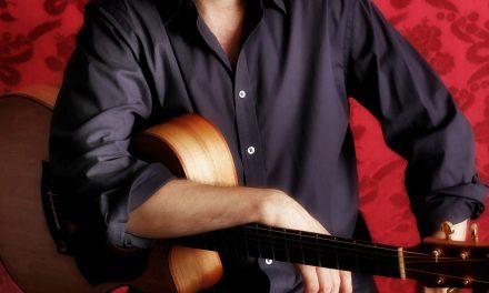 Adam Rafferty: How Stevie Wonder Influences Me As An Instrumentalist