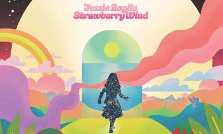 Jessie Baylin: The Adventure of 'Strawberry Wind'