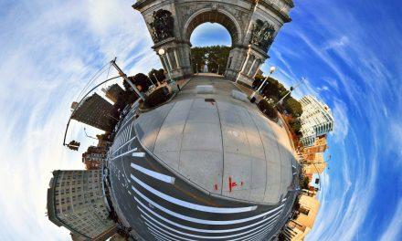Michael J. Murray: Inside My Art — 360 Degree Spherical Panoramic Photographs