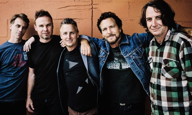 "How Pearl Jam's ""Sirens"" Changed My Life"