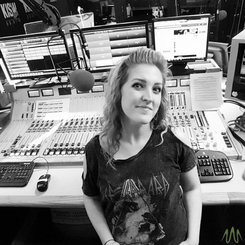 Taryn Daly: My Journey & Career In Radio