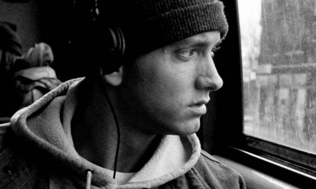 The Rocky Balboa of Hip-Hop: How Eminem Inspires — In 10 Stunning Lyrics