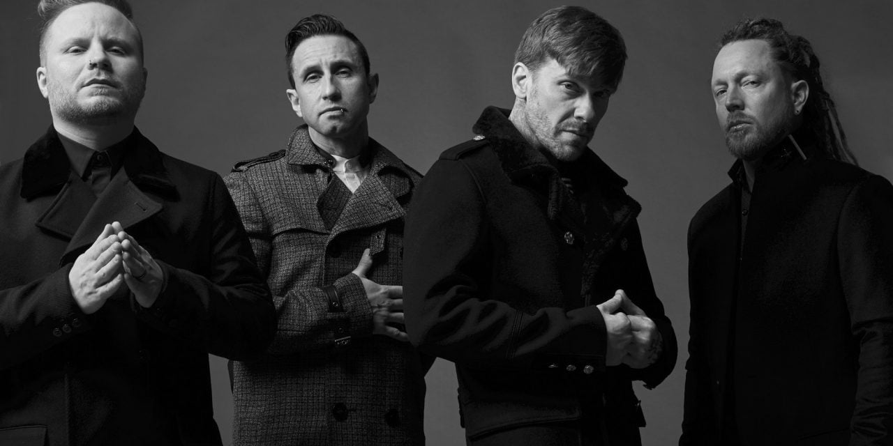 Brent Smith: The New ATTITUDE of Shinedown