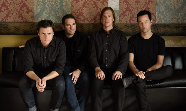 Jim Adkins: How Jimmy Eat World's Passion Influenced 'Integrity Blues', Touring with Incubus & The…