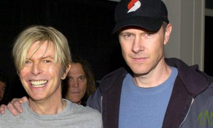 Page Hamilton: My Tribute To David Bowie