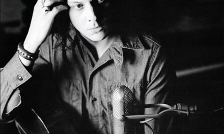 Why Jack White Is One Of Today's Most Inspiring Artists
