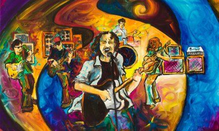 The Inspiration of Pearl Jam in 10 Stunning Lyrics