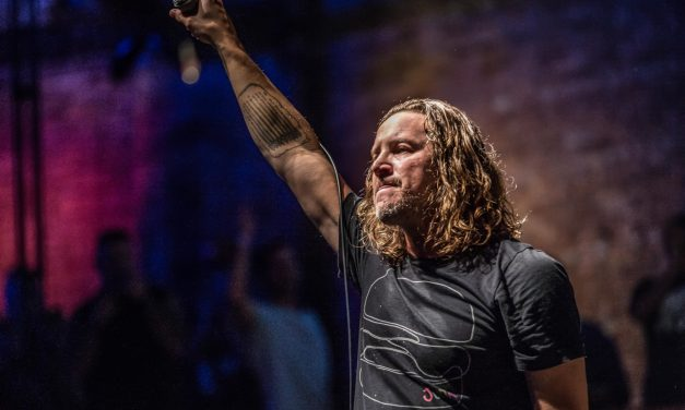 Interview: Kevin Martin — The Passion of Candlebox