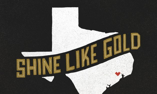 """Lifehouse & Switchfoot: Behind the Scenes of Their """"Shine Like Gold"""" Collaboration to Benefit…"""