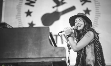 The Inspiration of Brandi Carlile — 5 Beautiful Lessons From 'Cover Stories'