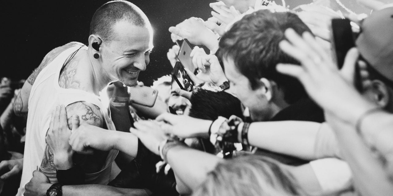 Somewhere I Belong: A Happy Birthday Tribute to Chester Bennington