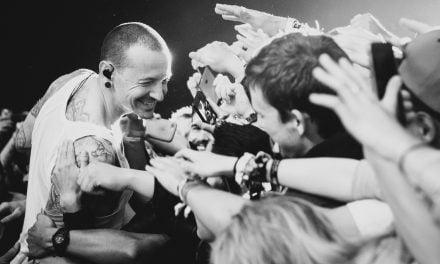 Somewhere I Belong: A Happy Birthday Tribute to Chester Bennington