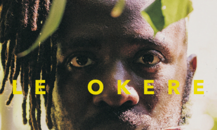 Kele Okereke: The Inspiration Behind 'Fatherland'