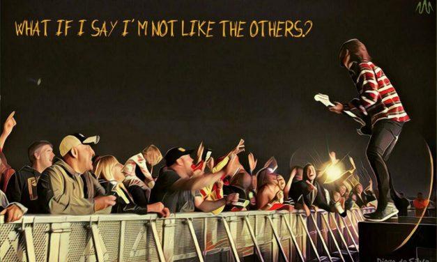 The Inspiration of Foo Fighters — in 10 Stunning Lyrics