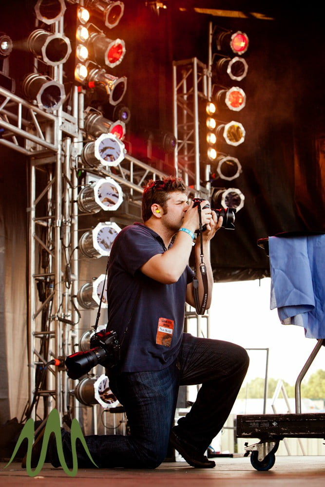 Drew Gurian: Behind The Lens -Three Favorite Photos Of Mine