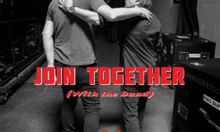 The Who: 'Join Together' Book in 10 Stunning Photos