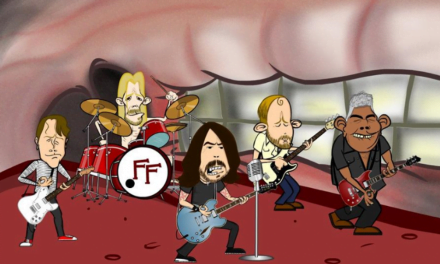 Carlos Vargas: Inside My Art — Rock n' Roll Animation Videos