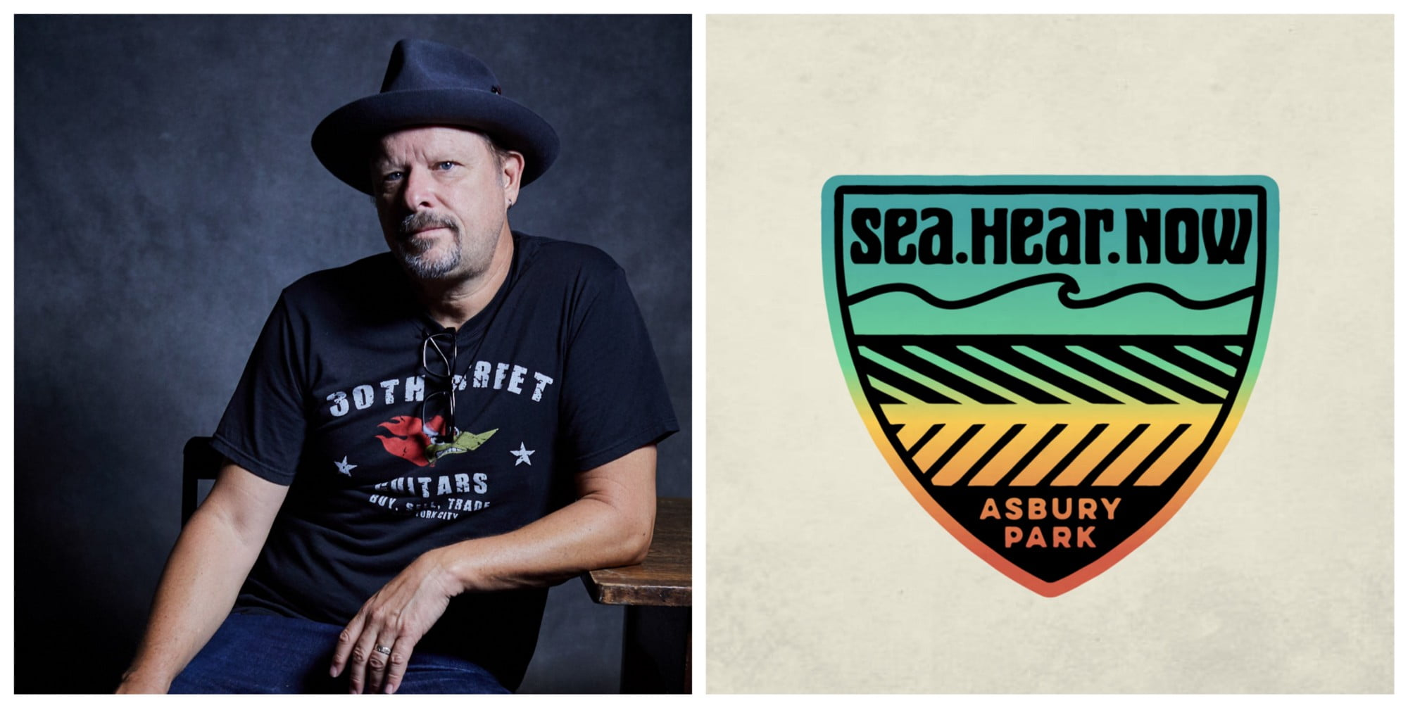 The Art of Sea.Hear.Now — Asbury Park's Incredible New Festival