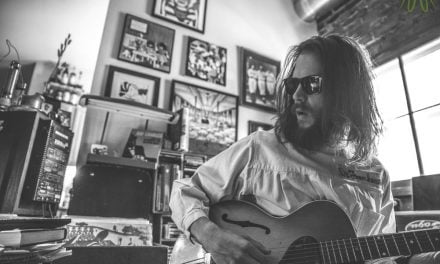 Parker Gispert: My Hometown — How Athens, GA Influenced My Life & Music