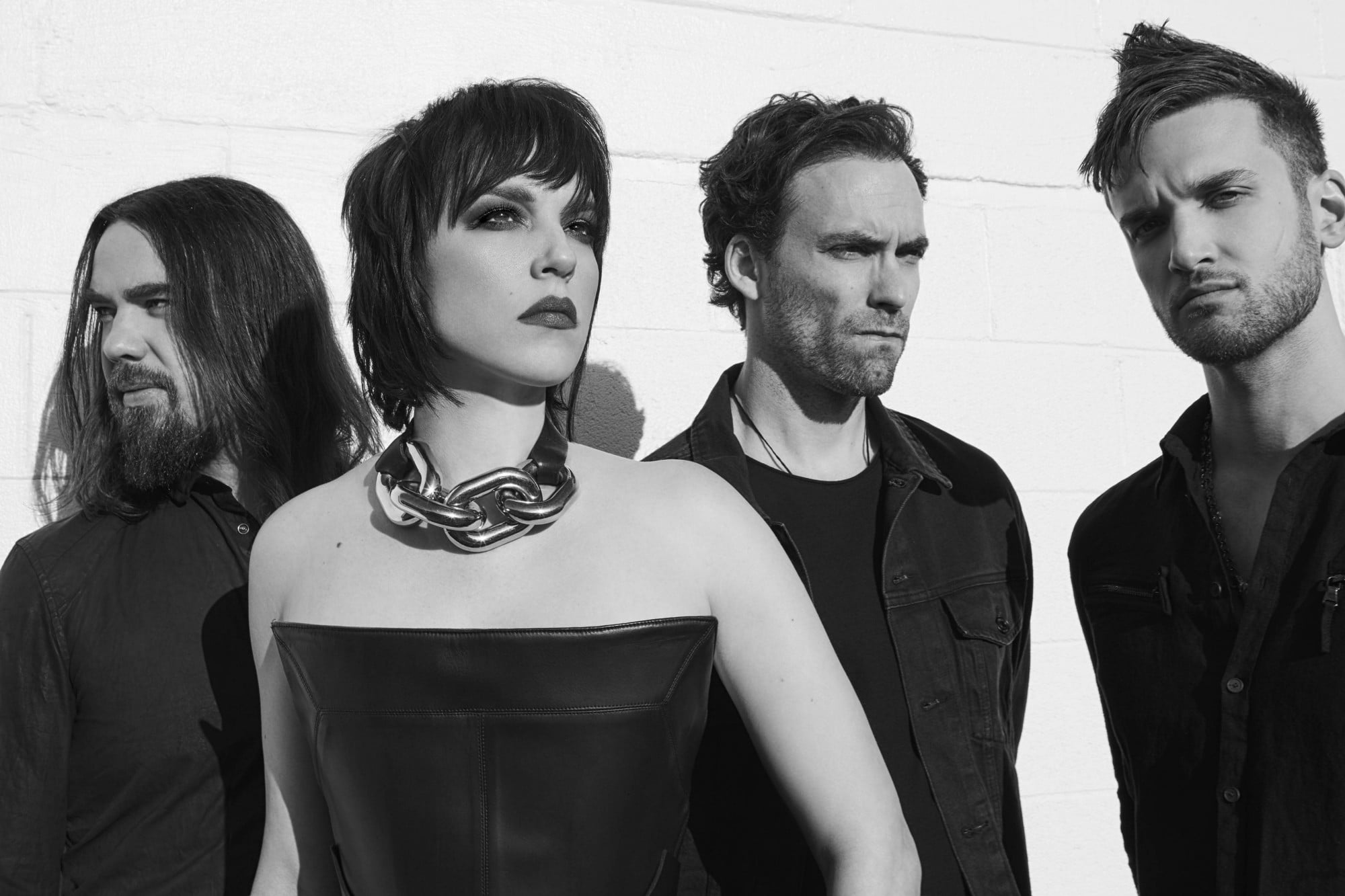 Halestorm's 'Vicious' in 10 Stunning Lyrics