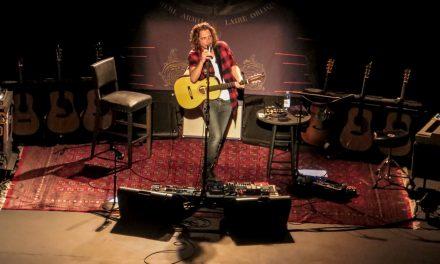 The Chris Cornell I'll Remember
