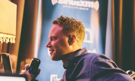 Ben Harvey: My Journey & Career In Radio