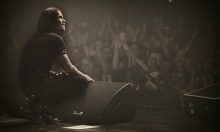 The Passion of Myles Kennedy