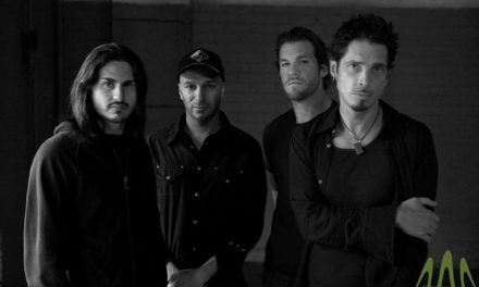 Tim Commerford: Behind The Scenes Of Audioslave