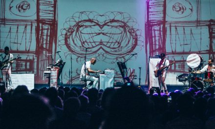 Paul Meany: My Hometown — How New Orleans Continues To Inspire MUTEMATH