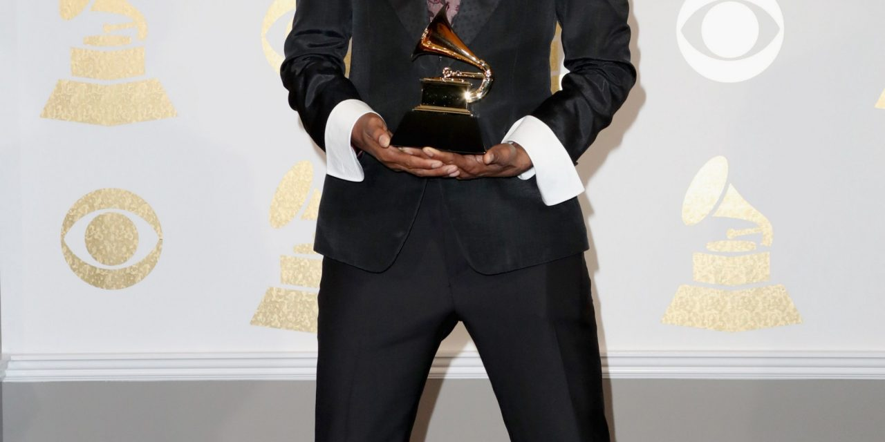 Fantastic Negrito: Winning My First Grammy