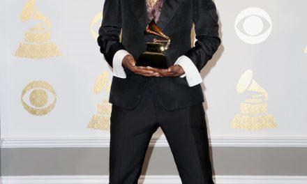 Fantastic Negrito: Winning My First Grammy