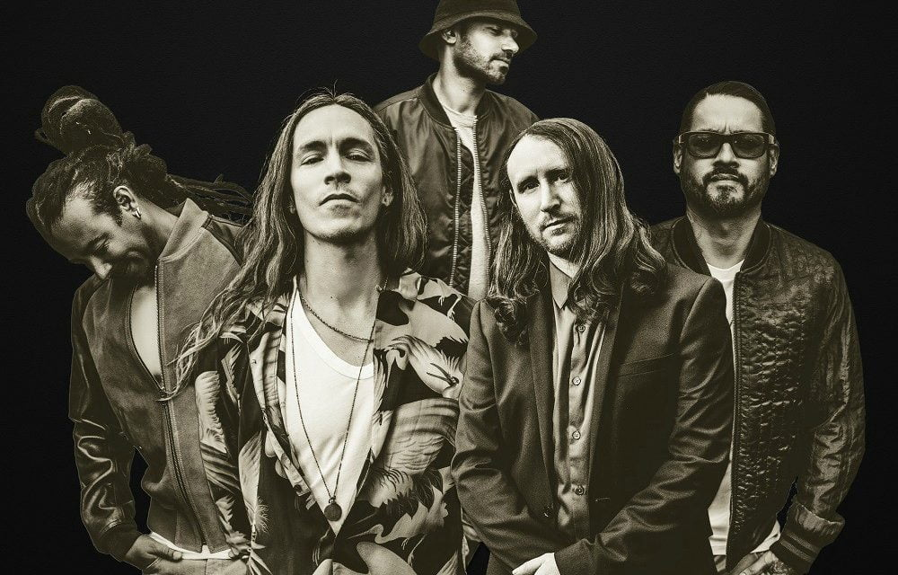 Why Incubus Is State of the Art