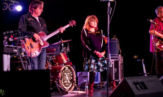Interview: Exene Cervenka — Reflecting on 40 Years of X
