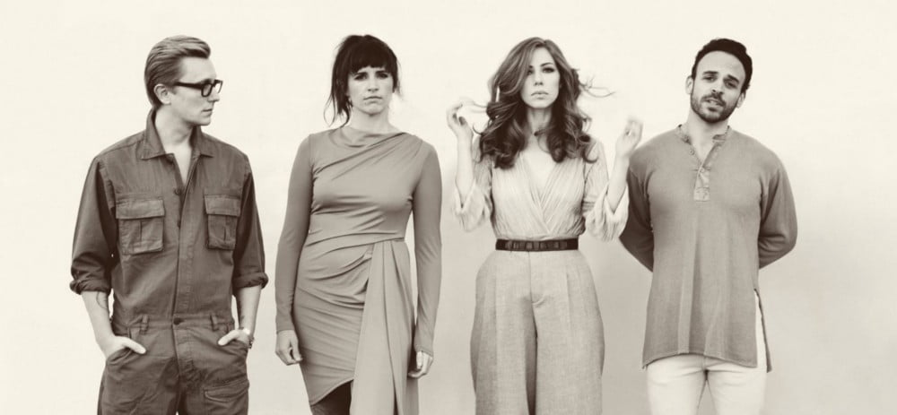 Freeing Up with Lake Street Dive