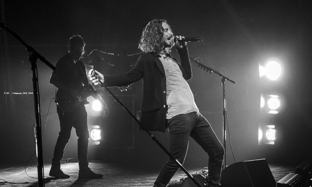10 Unique Moments Where Chris Cornell Blew Us Away