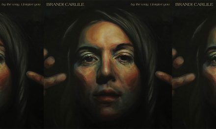 Brandi Carlile's 'By The Way, I Forgive You' Translated To 10 Beautiful Photos