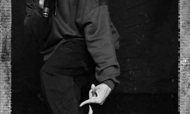 "Darryl DMC McDaniels: Behind The Scenes Of My New Song ""Flames"""