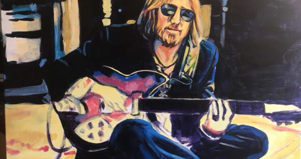 Tom Petty: The Only Concert I've Ever Gone To Alone
