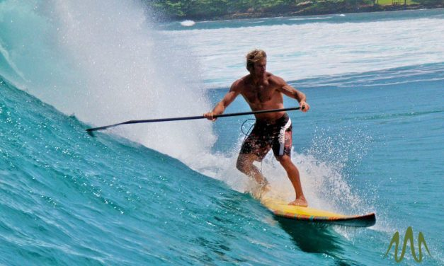Laird Hamilton: How Music Has Driven The Legendary Big Wave Surfer