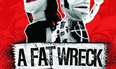 Shaun Colon: How A Fat Wreck : The Punk-u-mentary Came To Be