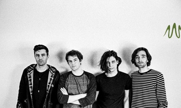 Checking In With Maybird — On the Influence of Rochester, Collaborating With Patrick Carney and the…