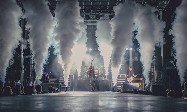 The Inspiration of Skillet in 10 Stunning Lyrics - Artist