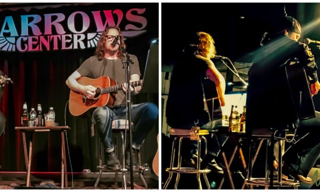 Candlebox 'Disappearing' Acoustic — In 10 Stunning Photos