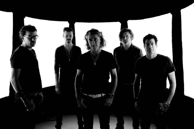 "Ed Roland of Collective Soul: The Resonance of ""Heavy"""
