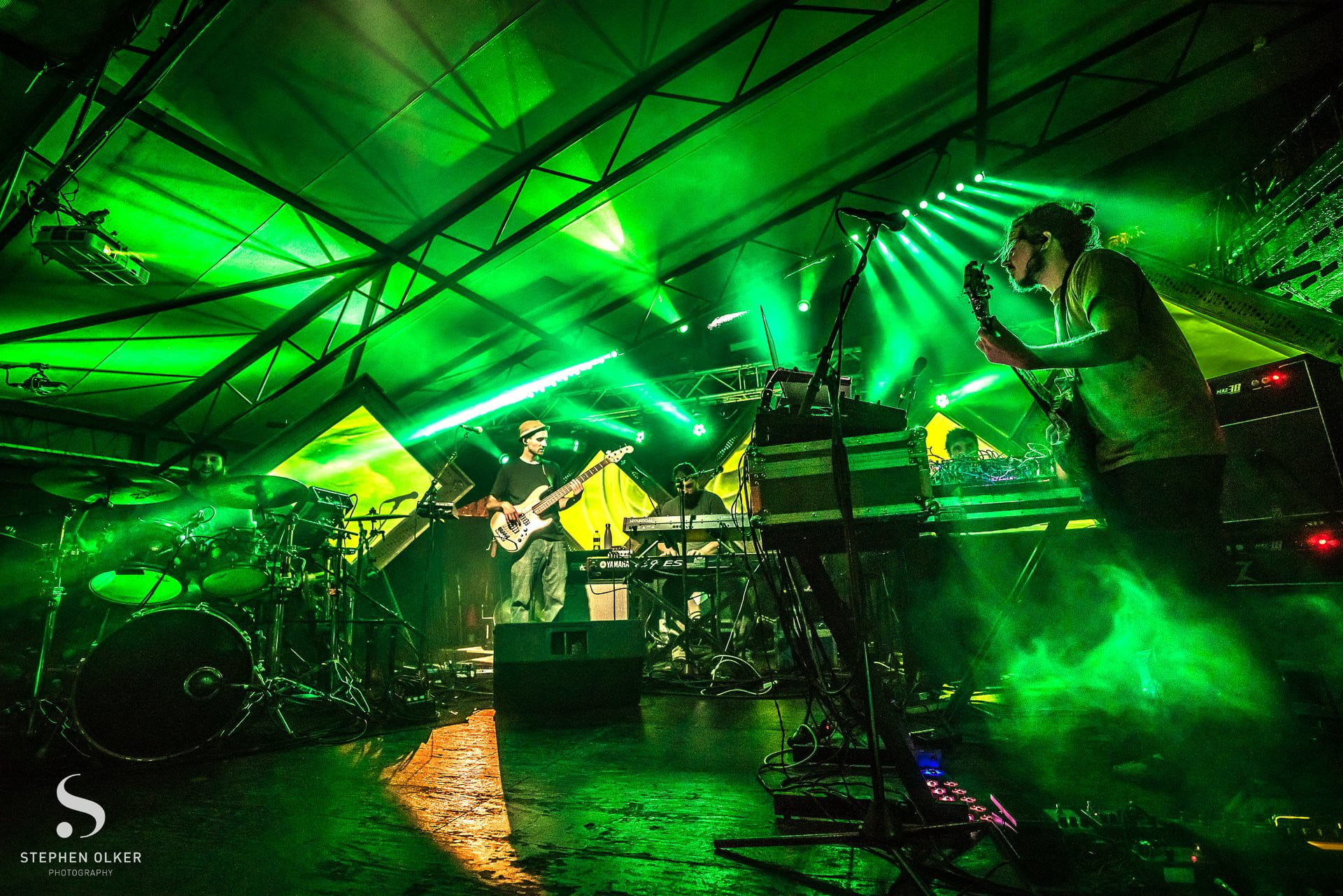 Papadosio: The Satisfied Excess of 'Content Coma'